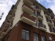 Продается квартира Краснодарский край, г Сочи, ул Вишневая, д 4