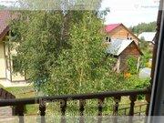 Дом, Киевское ш, 32 км от МКАД, Санники, в деревне. Готовый к . - Фото 4