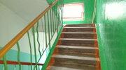 1-к квартира ул. Юрина, 234, Купить квартиру в Барнауле по недорогой цене, ID объекта - 321433983 - Фото 3