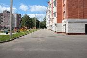 3-комнатная квартира ул. Еловая, д. 84/4 - Фото 2