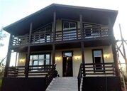 Продается дом в д.Тендиково , черта г. Дмитрова - Фото 1