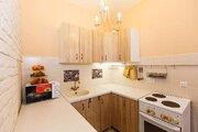 Продажа квартиры, Новосибирск, м. Речной вокзал, Ул. Одоевского - Фото 1