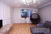 Продажа квартиры, Новосибирск, Ул. Галущака, Купить квартиру в Новосибирске по недорогой цене, ID объекта - 321459444 - Фото 46