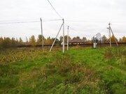 Участок 11 соток в деревне Нестерово. 30 км от Москвы по . - Фото 3