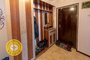 2к квартира 56,5 кв.м, Звенигород, кв Маяковского 17а, ремонт, мебель - Фото 3
