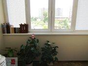 1-к квартира, 37 м2, 2/9 эт, Москва, Люсиновская улица, 37 - Фото 5