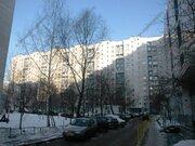 Продажа квартиры, м. Марьино, Ул. Братеевская