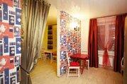 Квартира ул. Некрасова 35, Аренда квартир в Новосибирске, ID объекта - 317079946 - Фото 1