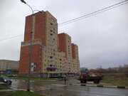 Продажа 1 комнатной квартиры, г. Чехов, ул. Дружбы, д. 1 - Фото 1