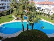 Современная квартира с видом на бассейн. Испания. Коста Бланка.