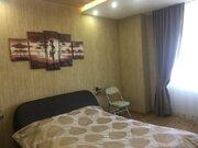 Трехкомнатная квартира в хорошем состоянии