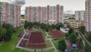 Боровское шоссе 37, Купить квартиру в Москве по недорогой цене, ID объекта - 321660308 - Фото 12