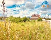 Продаётся участок 15 соток ЛПХ (ПМЖ) в центре жилой деревни Капорки