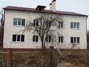 Многоквартирный дом 268 кв.м. г.Москва, п. Щаповское , д. Кузенево - Фото 2