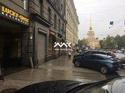 Продажа торгового помещения, м. Адмиралтейская, Ул. Гороховая