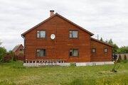 Дом 182 кв.м. участок 15 сот. д. Афанасьево Александровский р-н - Фото 5