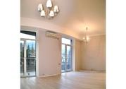 Комфортабельная 1-комнатная квартира с ремонтом под ключ в новом доме