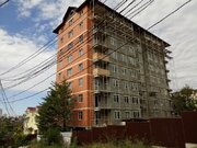 Квартира в Сочи с квартирным статусом