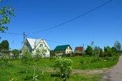 Продам участок 15 соток в деревне Прудня! - Фото 5