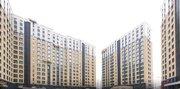 """ЖК """"Only""""-апартамент 104кв.м. с отделкой,3 спальнями и кухней-гостиной, Купить квартиру в новостройке от застройщика в Москве, ID объекта - 327491484 - Фото 7"""