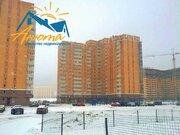 2 комнатная квартира в Обнинске Гагарина 65, Купить квартиру в Обнинске по недорогой цене, ID объекта - 318857861 - Фото 9