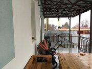 2 этажный коттедж, 1 проезд Цветущих садов, Продажа домов и коттеджей в Саратове, ID объекта - 503111876 - Фото 17