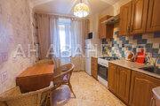Продается однокомнатная квартира 42 кв. м ул. Гагарина, д. 15