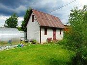 Благоустроенная дача в СНТ Костешево - 88 км от МКАД, Дачи Ефремово, Киржачский район, ID объекта - 502781272 - Фото 39