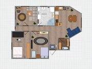 Продается дом 63м2, ул. Камышовая. - Фото 3