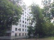 Дом в тихом центре, панорамный вид, Купить квартиру в Москве по недорогой цене, ID объекта - 329009856 - Фото 1