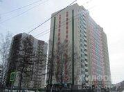 Продажа квартиры, Новосибирск, Героев Революции пр-кт.