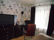 Продается 3-комнатная квартира на 3-м этаже 3-этажного кирпичного дома - Фото 2