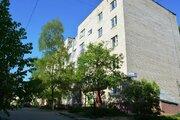 Однокомнатная квартира 33,5 кв.м. - Фото 2