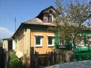 Часть дома в п. Сергиевское - Фото 1
