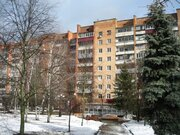 Продается 3-к Квартира ул. Кати Зеленко, Купить квартиру в Курске по недорогой цене, ID объекта - 325485422 - Фото 8