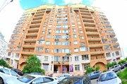 Cдается 2-к квартира, г. Одинцово, ул. б-р М.Крылова, д.13
