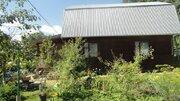 Дом в СНТ Горняк-2 на окраине Щелково у прудов - Фото 2
