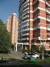 Москва, ул. Соловьиная роща, д. 6. Продажа четырехкомнатной квартиры. - Фото 1