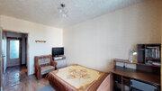 Отличная 3-комнатная квартира в Южном Бутово!, Купить квартиру по аукциону в Москве по недорогой цене, ID объекта - 328406326 - Фото 42