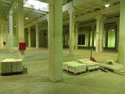 300 Руб., Производственно-складское помещение 2200 кв.м., Аренда производственных помещений в Подольске, ID объекта - 900557718 - Фото 2