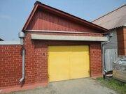 Купить уютный жилой дом по адресу г.Курск, 2-й Даньшинский пер,4. - Фото 1