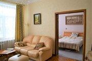 Cветлая просторная 4-к.кв-ра в сталинском доме с панорамными окнами - Фото 4