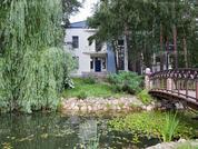 Аренда коттеджей в Солнечногорском районе