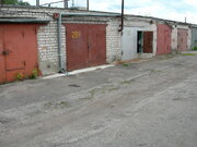 Капитальный кирпичный гараж 6х4, Продажа гаражей в Рязани, ID объекта - 400048857 - Фото 9