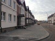 Трехэтажные квартиры (таунхаусы) в загородном поселке Демского района - Фото 2