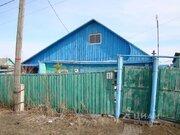 Продажа дома, Красный Яр, Любинский район, Ул. Съездовская - Фото 1