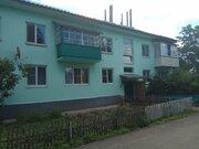 Рос7 1831222 д. Пахомово. Квартира 2-х комн. 46,3 кв.м.
