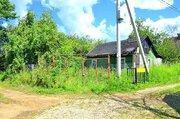 Продается зем.участок 5 соток, Одинцово, д.Мамоново - Фото 1