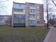 1-комнатная квартира п.Ворсино