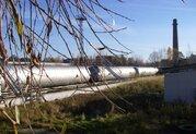 Нефтебаза 4000 м3 светлых нефтепродуктов на юге Мособласти Протвино